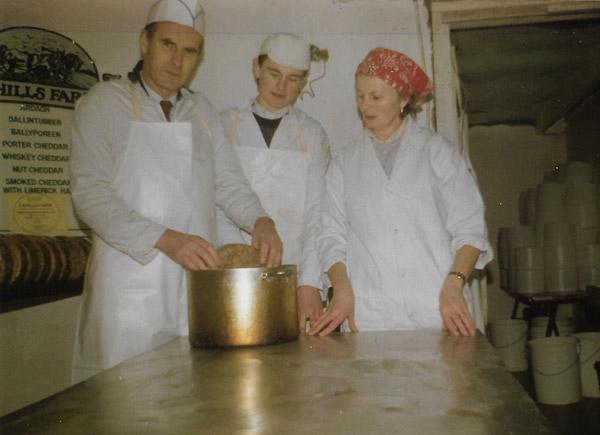 Video Archive: Cahills' Killarney Cream Liqueur