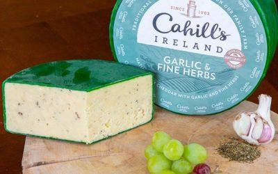 Cahill's Garlic & Fine Herbs